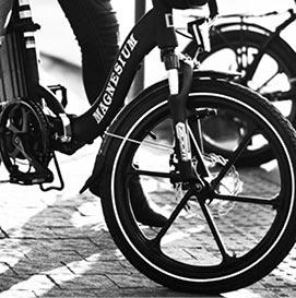 אופני יד 2 למכירה